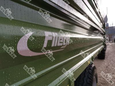 Fliegl DK pótkocsi