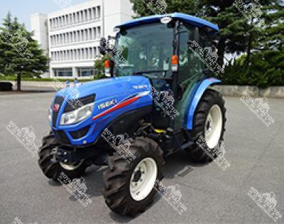 ISEKI TG 6370 AGL