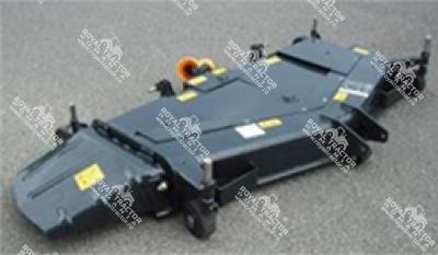 ISEKI TG 6400 AHL
