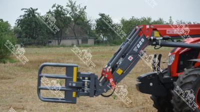 Metal-Fach T 229 homlokrakodó