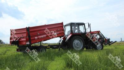 METAL FACH T-703 pótkocsi