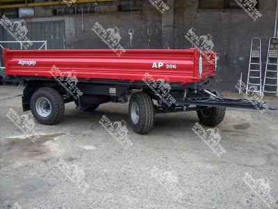 AP 206