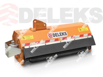 Deleks AR-100 mulcsozó