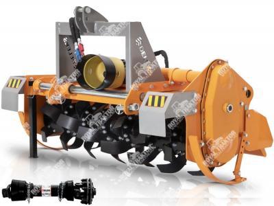 Deleks DFH-IDR 150 rotációskapa