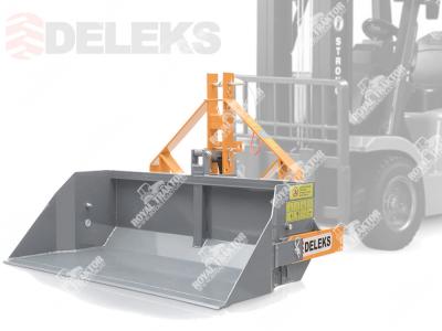 Deleks PRM-HM Szállítóláda targoncához