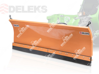 Deleks SSH-Merlo hótoló