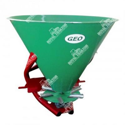 GEO GSC 500/6 sószóró