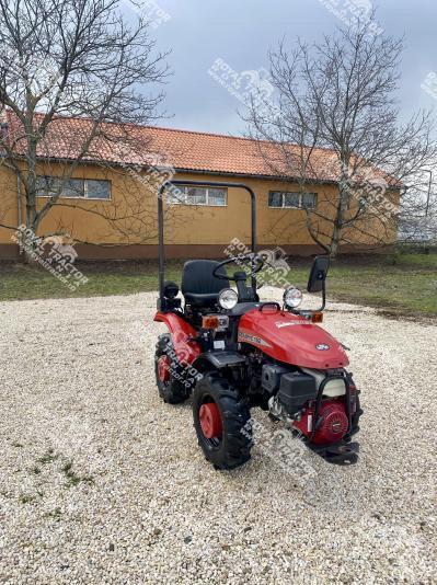 BELARUS MTZ 152