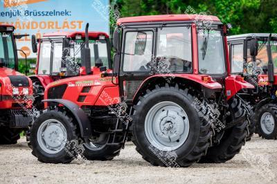 BELARUS MTZ 952.3