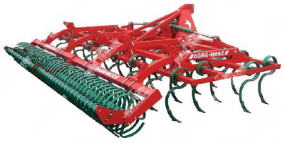 Agro-Masz APS kombinátor
