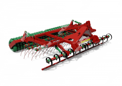 Agro-Masz GRASS 300