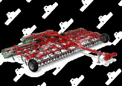 Agro-Masz VIBRO_II kombinátor